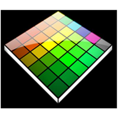 Color Cop Icon